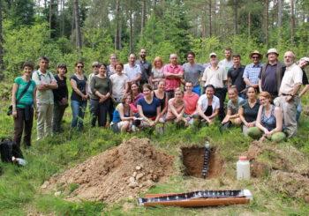 Avviato il progetto Links4Soils sulla gestione sostenibile del suolo nello Spazio Alpino